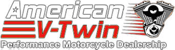 American V-Twin is located in Temecula, CA.